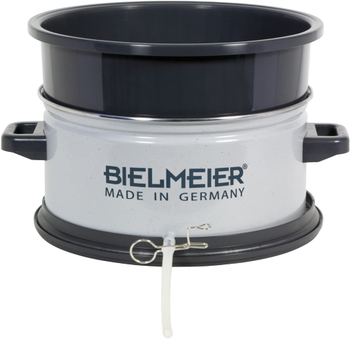 BIELMEIER BHG 430 Entsafter